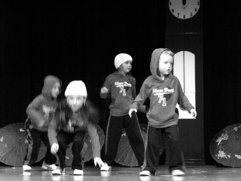 2011 12 Golden Dance Recital 285 bw