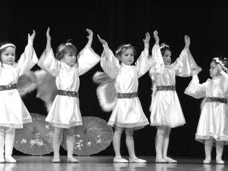 2011 12 Golden Dance Recital 263 bw