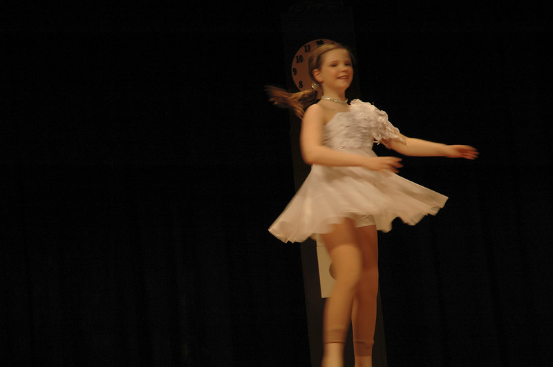 2011 12 Golden Dance Recital 09