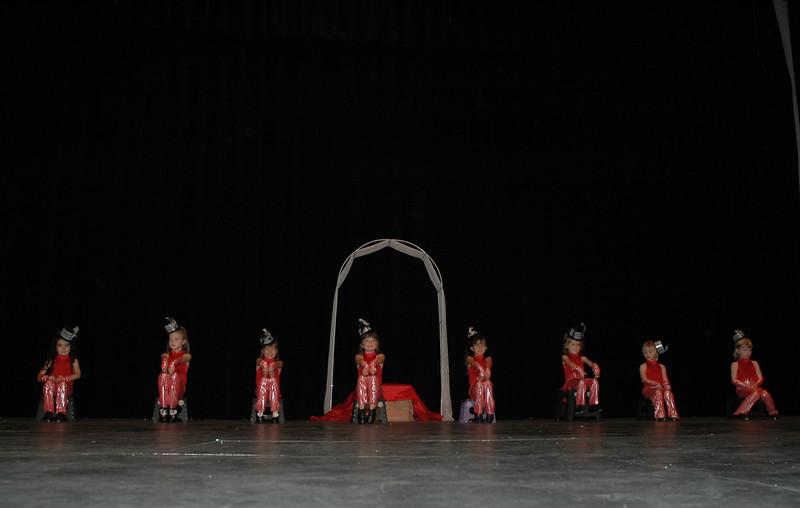 2012 0602 Golden Dance Recital 3