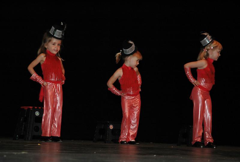 2012 0602 Golden Dance Recital 10
