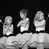 2013 05 Golden Dance Recital 3 bw glow