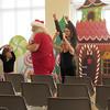 Golden Dance Holiday Recital 2015 12 4