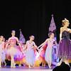 Golden Dance Holiday Recital 2015 12 1
