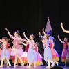 Golden Dance Holiday Recital 2015 12 3
