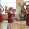 Golden Dance Holiday Recital 2015 12 14