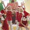Golden Dance Holiday Recital 2015 12 15