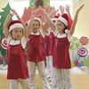 Golden Dance Holiday Recital 2015 12 16