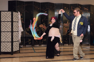 Just Fabulous at A-Kon27 0193