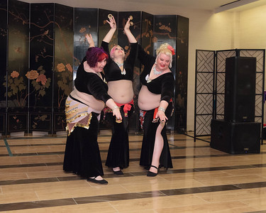 Just Fabulous at A-Kon27 0344