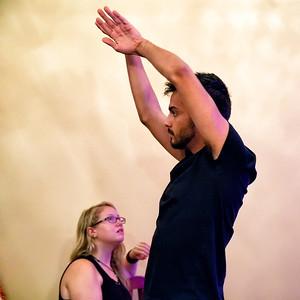 AADT House Concert Benefit 5/20/2018
