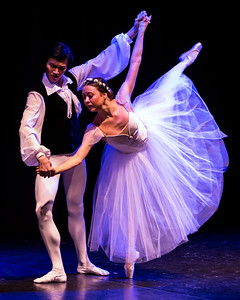 Citie Ballet 2015