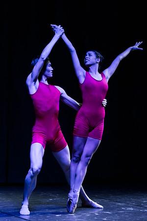 Citie Ballet 2014