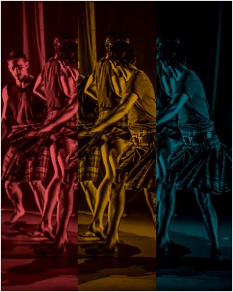 Kilted Dancers