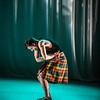 David Hughes Dance Scotland