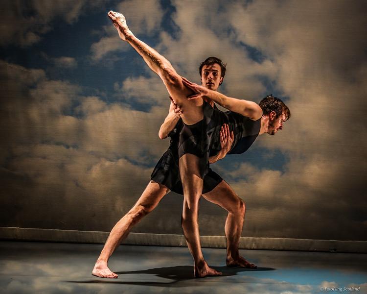 Martin Lindinger & Thomas Baylis