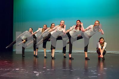 2012 Reflections school of dance - Benefit