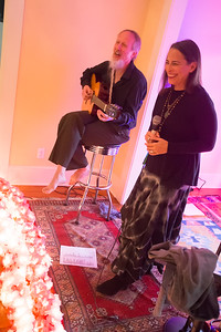 House Concert Benefit with Jenna & Rolf