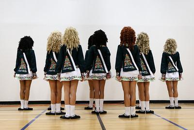 Mattierin Irish Dance