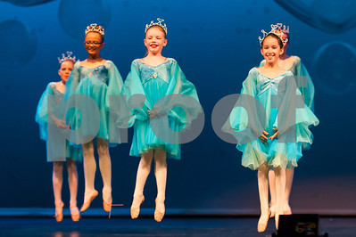 Reflections School of Dance - Ocean Treasures 2012