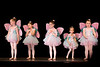 """Fly to your heart"" - From Savannah's first dance recital.<br /> This was the Pre-K Ballet class."