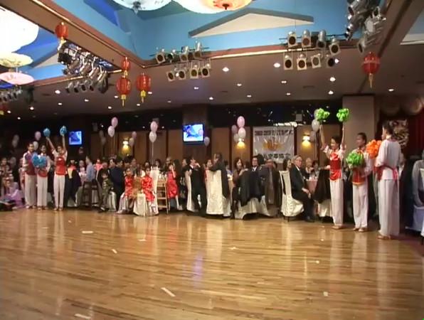 Dances 2011-2012