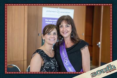 Linda Pugh, Cheryl Turner