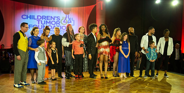 Dancing With Our Stars 2018