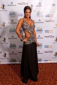 Filename: DWTS 2011 red carpet-21.jpg Copyright 2011 - Joel Cocker -   These pictures may be viewed and tagged on Facebook.    https://www.facebook.com/media/set/?set=a.10100440380136521.2712584.5026895&l=09a280be43&type=1    Photos may not be copied, downloaded, republished, or printed without written permission or license purchased.