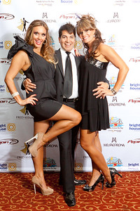 Filename: DWTS 2011 red carpet-18.jpg Copyright 2011 - Joel Cocker -   These pictures may be viewed and tagged on Facebook.    https://www.facebook.com/media/set/?set=a.10100440380136521.2712584.5026895&l=09a280be43&type=1    Photos may not be copied, downloaded, republished, or printed without written permission or license purchased.