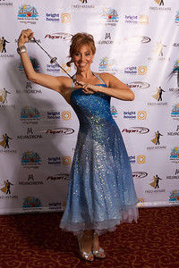 Filename: DWTS 2011 red carpet-12.jpg Copyright 2011 - Joel Cocker -   These pictures may be viewed and tagged on Facebook.    https://www.facebook.com/media/set/?set=a.10100440380136521.2712584.5026895&l=09a280be43&type=1    Photos may not be copied, downloaded, republished, or printed without written permission or license purchased.