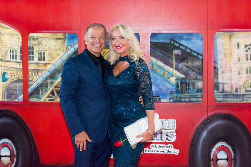 Outside images DWTS 2018-3031