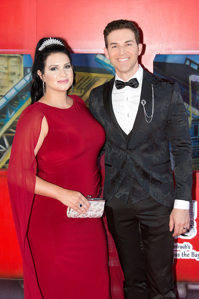 Outside images DWTS 2018-3276
