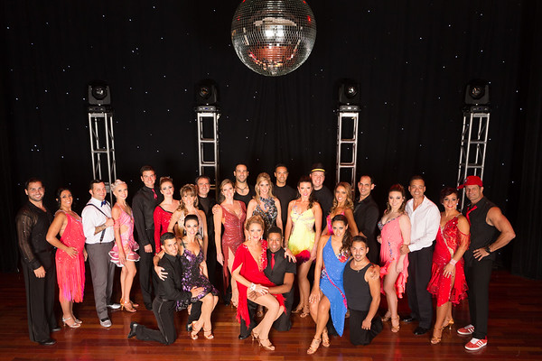 Dancing with the Stars - Dancing and General Event Photos - Album 2