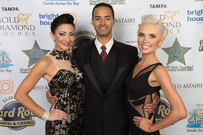 Tampa Dancing with the Stars -25