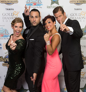 Tampa Dancing with the Stars -5
