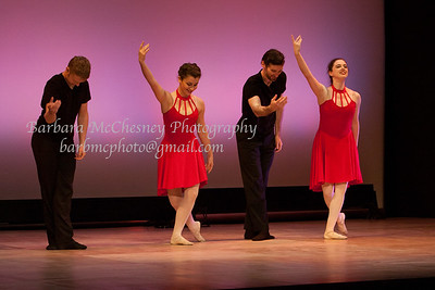 Raven Dance Spectacular 2014