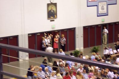 Dane's Graduation 2008