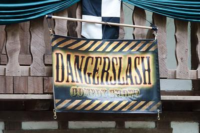 Danger Slash-17