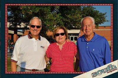 Sonny Dixon, Karen Fender, Marty Fender