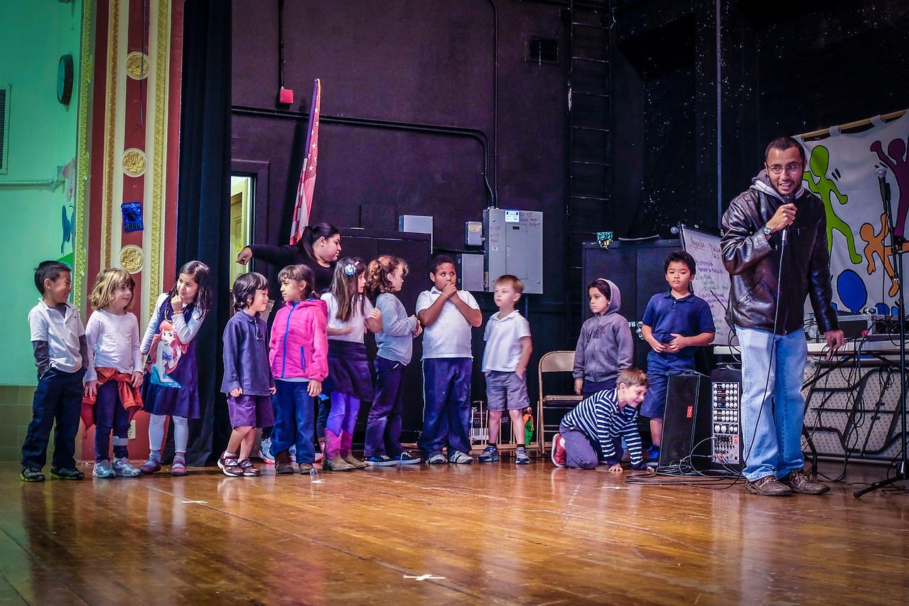 Daniel Webster Elementary
