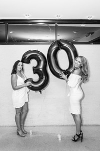 Dannielle Oliver's 30th-7