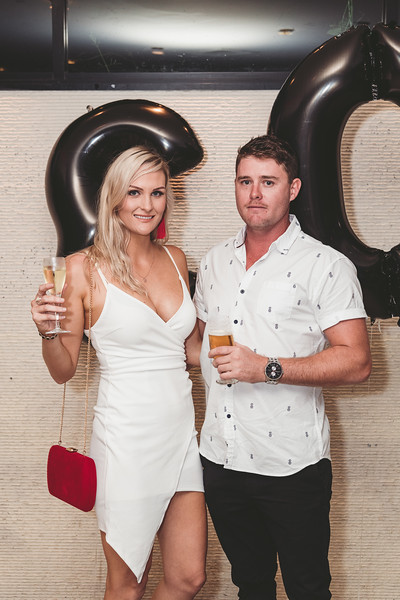 Dannielle Oliver's 30th-92