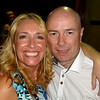 Kathryn Quinn and Stephen Perry<br /> Dannys 40th Birthday 2014