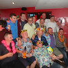 Dannys 40th Birthday 2014
