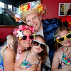 Christina, Danny, Carla and Leona Sloane<br /> Dannys 40th Birthday 2014