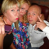 Nuala Perry, Kathryn Quinn and Seamus Perry<br /> Dannys 40th Birthday 2014