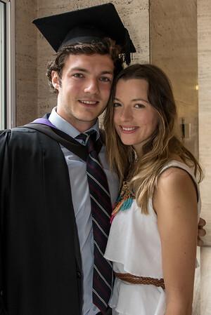 Dan's Graduation