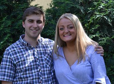 Dan's & Hannah's Graduation Party