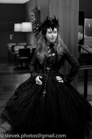 Danse Macabre 2011